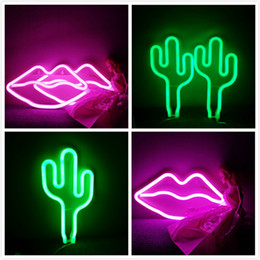 Diy Power Switch NZ - Star Fairy Neon Night Light Sign 26 Letters Shape USB AA Battery Powered DIY Light For Decorate Room Neon Light Home Party Club Bar