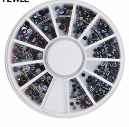 $enCountryForm.capitalKeyWord UK - 1 Wheel 3d Diy Design Nail Art Decoration   Jewelry   Nail Tool, Perfect Use For Salon (zh-71)