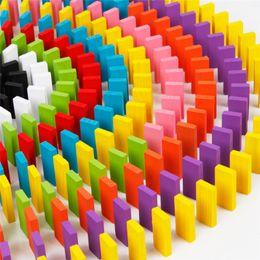 $enCountryForm.capitalKeyWord NZ - uilding Construction Toys Blocks New 120pcs rainbow colored domino wooden building blocks early childhood educational toys infants and yo...