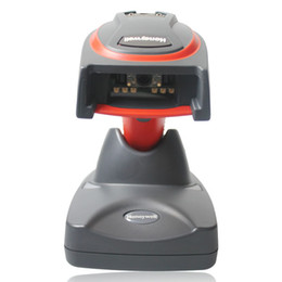 honeywell scanner NZ - Honeywell 4820i HD Cordless 2D Industrial Barcode Scanner orange