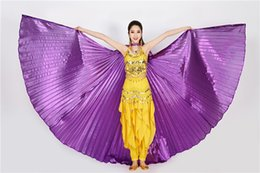 $enCountryForm.capitalKeyWord Australia - Adult 360 Degree Belly Dance Gold Silver Wing Belly Dance Wings Indian Dance Wings Costumes