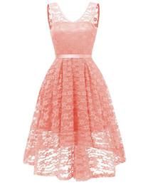 $enCountryForm.capitalKeyWord UK - Elegant Prom A-line Two Pieces Sleeveless Dresses With Long Sleeves Beaded Lace Satin Skirt Floor Length Girls Seniors Evening Party Dress