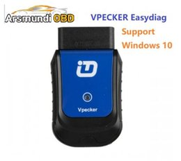 Land rover speciaL tooLs online shopping - European American Car Bluetooth Version V10 VPECKER Easydiag OBDII Full Diagnostic Tool Special Function Support WINDOWS
