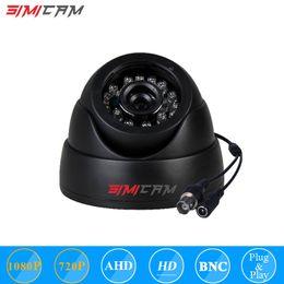 $enCountryForm.capitalKeyWord Australia - AHD Camera SIMICAM CCTV Cam 720P 1080P Video camera for DVR Mini Dome AHD indoor IR CUT night vision surveillance