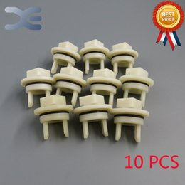 screw gear UK - itchen Appliance Meat Grinder Parts 10Pcs Household Electric Meat Grinder Spare Parts Mincer Gear Food Processor Sleeve Screw 418076 for...