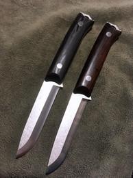 $enCountryForm.capitalKeyWord Australia - [BROTHER F003] Fixed Blade knife Bushcraft Knives Scandi Blade Survival Straight Tactical Hunting Camping Handmade high quality EDC tool