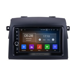 $enCountryForm.capitalKeyWord NZ - 7 inch HD Touch Screen Android 9.0 GPS Navi Car autoradio for 2004 2005 2006-2010 Toyota Sienna with WIFI music USB support car dvd 1080P
