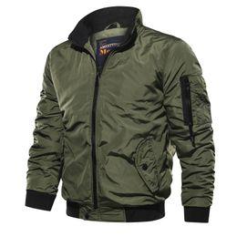 $enCountryForm.capitalKeyWord Australia - Army Fly Pilot Jacket Airborne Flight Tactical Bomber Jacket Men Winter Warm Motorcycle Coat Size 5XL
