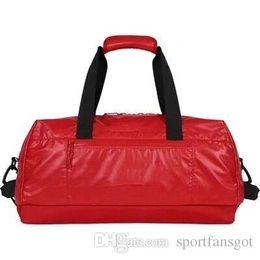 $enCountryForm.capitalKeyWord Australia - Designer backpack Travel bags17fw 18SS 3M 44th Sup Fanny Pack Fashion Waist Men Canvas black brown Belt Bag Men Messenger Bags