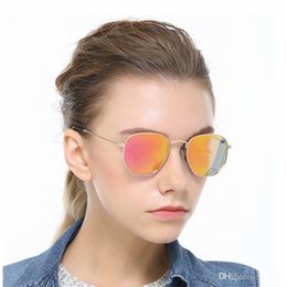 $enCountryForm.capitalKeyWord UK - 3136 Ray Hot Sale Aviator RAY Sunglasses Vintage Pilot Brand Sun Glasses Band Polarized UV400 BANS Men Women Ben wayfarer designer sunglasse