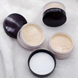 Laura Mercier Foundation Сыпучие Установка порошок Fix Powder Makeup Min Pore Brighten Concealer на Распродаже