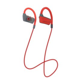 super stereo UK - retail Retail Wholesales Comfortable Wireless Earphone Bluetooth V4.2 Sport Running Noise Reduction Super Stereo Bass In Ear headphone