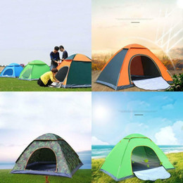 Tent Types NZ - Outdoor Tents Protable Camping Beach Tent Waterproof for Sun Shelter,Travelling,Hiking Large Space