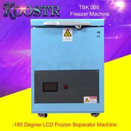 $enCountryForm.capitalKeyWord Australia - -180 degree TBK Professional Mass -180C LCD Touch Screen Freezing Separating Machine LCD Panel Frozen Separator Machine for edge