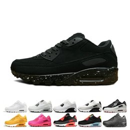 Discount land leather shoes New Hot Running Shoes Sneakers Mars Landing Desert Ore Mens Maxing Airing Designers Fashion Luxury Classic Training Tenn