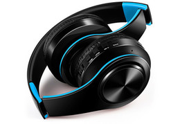 $enCountryForm.capitalKeyWord UK - Free shipping Wireless Bluetooth headphone stereo headset music headset support SD card with mic for mobile ipad iphone sumsamg 5.0
