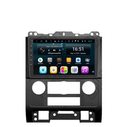 $enCountryForm.capitalKeyWord Australia - Android car radio with multimedia player multi-touch screen bluetooth built-in wifi front camera for Mazda tribute 2007-2012 9inch