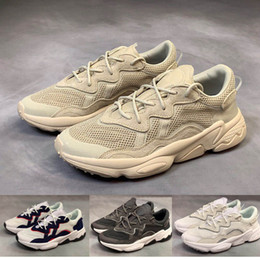 $enCountryForm.capitalKeyWord Australia - 2019 new Consortium To Debut The Ozweego With The X-Model Pack summer breathe designer trainer for Men Women Running shoes Sport sneaker