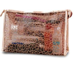 Cute Cosmetics Bag Australia - hot material Women's Fashion Lady's Handbags Cosmetic Bags Cute Casual Travel Bags Makeup Bags & Cases