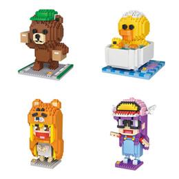 $enCountryForm.capitalKeyWord Australia - Small particle mini diamond building blocks assembled children's educational toys