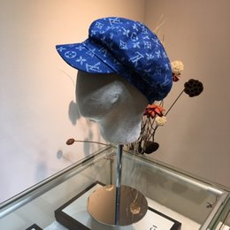$enCountryForm.capitalKeyWord Australia - Best qualityLou 2019 new ladies fisherman hat New octagonal hat, super high-end style, men and women fashion essential artifact! Women hats
