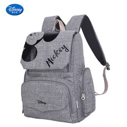 Chinese  Mommy Backpack Baby Diaper Bag Bottle Pack Baby Car Pack Large Capacity Backpack Mummy Bag manufacturers