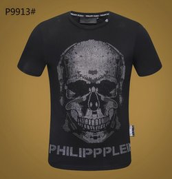 6c2f1c947 2019 summer new casual Punisher Skull Marvel t shirts for man streetwear  hip hop Comics Supper Hero Men T-Shirt fashion Tops Tee-1114