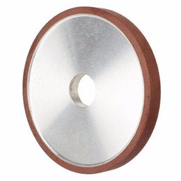 China Durable Diamond Grinding Wheel Cup 100*10mm 180 Grit Cutter Grinder Grinding Wheels for Carbide Metal Stone Polishing suppliers