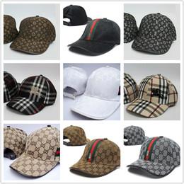 Toptan satış En Yüksek Kalite Sıcak Satış G Spor Beyzbol Şapkası Rahat Şapka İlkbahar Ve Sonbahar Pamuk Erkek Kadın Güneş Şapka Ücretsiz Kargo Unisex Şapka Toptan