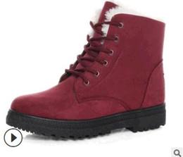 Sale Snow Boots Australia - hot sale! new arrival women winter boots warm snow boots fashion heels ankle boots for women shoes M88#