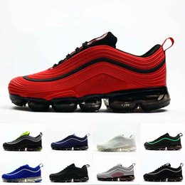 660d7cac56b7 2019 New Chaussures 97 Plus Kpu Air Ultra OG White Maxes Rubber 97s Mens  Running Shoes for Men zapatos Trainers Sneakers US 7-13