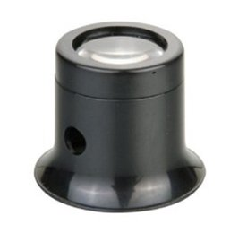 Loupe Wholesalers Australia - 3 4 5X Japan Loupe for Jewelry and watch tools Free Shipping