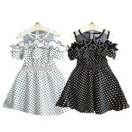 YRCUONE Girls Dresses Summer Casual Sleeveless Floral Sundress for Kids 4-13 Years