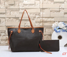 $enCountryForm.capitalKeyWord Australia - Designer Hot handbags female hand bag mother bag handbag leather handbag fashion classic style large capacity design package