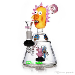 Filter bowl For water bong online shopping - Glass Bong Bubbler Birdcage Percolator Water Bongs with Glass Water Pipe Filter Accessory and Bowl for Hookah Pipes In Stock
