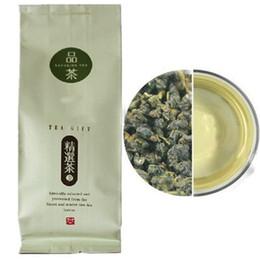 $enCountryForm.capitalKeyWord UK - Free Shipping 100g Taiwan high Mountains Jin Xuan Milk Oolong Tea High Quality Tiguanyin Green Tea Milk Oolong Health Care Milk Tea