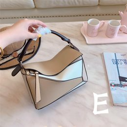 stockings cream NZ - Multicolor in stock fashion lady brand designer crossbody bags genuine leather brand designer shoulder bag high quality women handbags