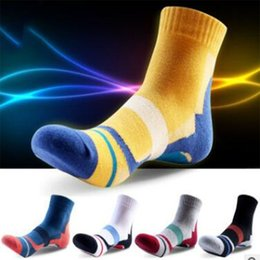 $enCountryForm.capitalKeyWord NZ - top sale Adult basketball sock thickened towel bottom men's elite socks long tube outdoor sports socks A2