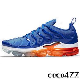$enCountryForm.capitalKeyWord UK - Xamropav TN04 Plus Men Women Running Shoes Triple Black White Sunset Work Blue Game Royal Volt USA Cheap Designer Trainer Sport Sneaker