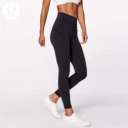 $enCountryForm.capitalKeyWord UK - Women Yoga Outfits Ladies Sports Full Leggings Ladies Pants Exercise & Fitness Wear Girls Brand Running Leggings MMA2161