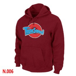 $enCountryForm.capitalKeyWord Australia - Tune Squad Men basketball grey sweatshirts hawks warm Pullover clothing brown red wine black Mens watching game Los Angeles hoodie M-XXXL