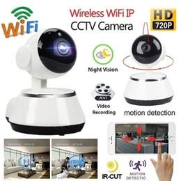 $enCountryForm.capitalKeyWord Australia - WIFI Smart Home IP Camera V380 Security 1mp Onvif Turn Camaras De Seguridad Wireless Camara