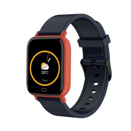 monitor dynamics Australia - High quality S20 Smart Watch bluetooth outdoor smartwatch with Dynamic UI movement pedometer heart rate and blood pressure monitoring