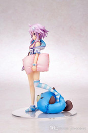 $enCountryForm.capitalKeyWord Australia - Hyperdimension Neptunia Neptune Sexy Anime Action Figure Art Girl Big Boobs Tokyo Japan Anime Toys Sex Doll Adult Products PVC