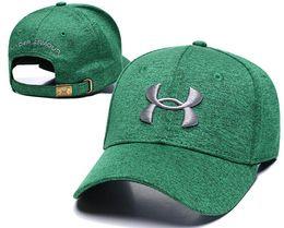 Fashion Cotton Sunhats Australia - luxury Strapback Brand UN golf Cap Under Casquette Adjustable Hats casual men women Hip hop Fashion Designer Hat travel hat sunhat 00