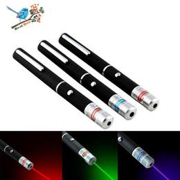$enCountryForm.capitalKeyWord Australia - 5mW 532nm Green Red light Laser Pen Beam Laser Pointer Pen For SOS Mounting Night Hunting teaching Xmas gift Opp Package DHL Free Shipping