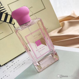 blossom spray NZ - Women perfume high quality fresh and lasting fragrance brand Blossoms female perfume EDT100ML fast delivery free shipping