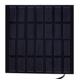 $enCountryForm.capitalKeyWord Australia - Solar Power Panel Submersible Fountain Pond Water Pump