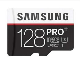 $enCountryForm.capitalKeyWord Australia - 1 pieces 32GB 64GB 128GB 256GB Original Samsung PRO+ micro sd card Class10 Tablet PC TF card C10 memory card SDXC card 90MB S