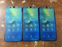Дешевые 6.0 дюймов полный Goophone mate 20 3G WCDMA четырехъядерный MTK6580 1 ГБ 16 ГБ Android GPS-шоу Окта ядро 4G LTE смартфон